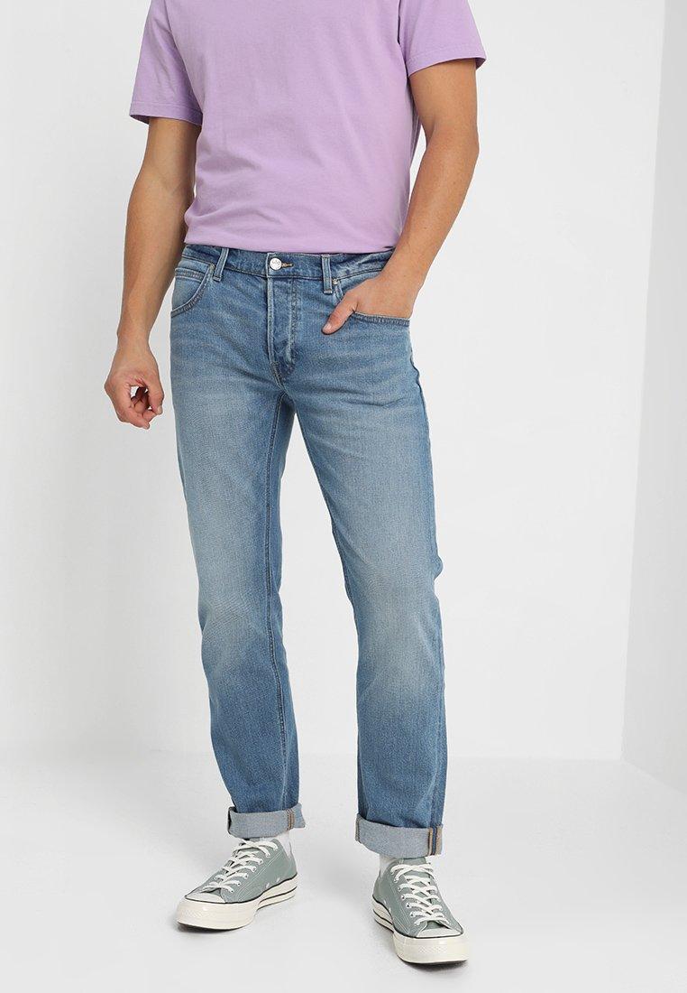 Lee - DAREN - Jeans a sigaretta - light daze