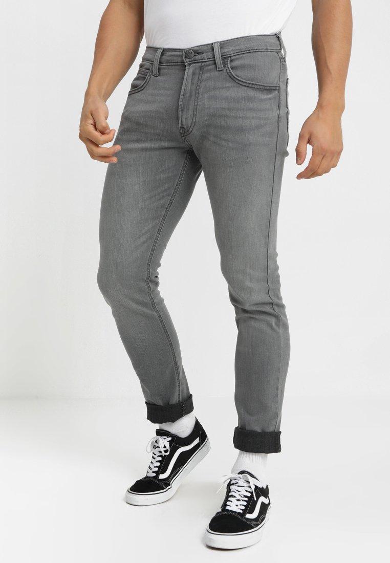Lee - LUKE - Jeans slim fit - rainstorm