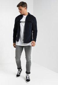 Lee - LUKE - Jeans slim fit - rainstorm - 1