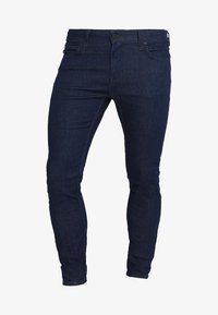 Lee - MALONE - Jeans slim fit - rinse - 4