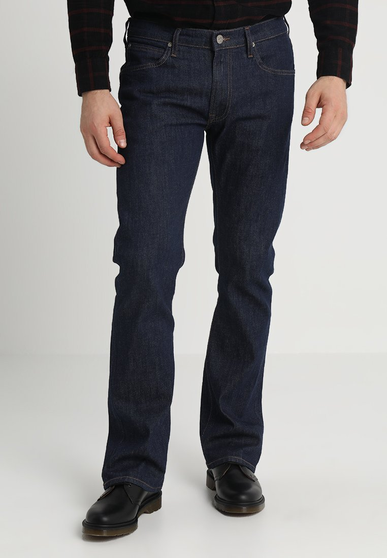 Lee - TRENTON - Jeans Bootcut - rinse