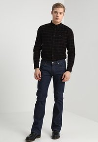 Lee - TRENTON - Jeans Bootcut - rinse - 1