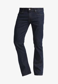Lee - TRENTON - Jeans Bootcut - rinse - 4