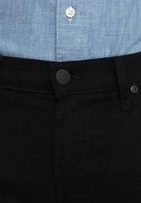 Lee - TRENTON - Jean bootcut - black rinse - 3