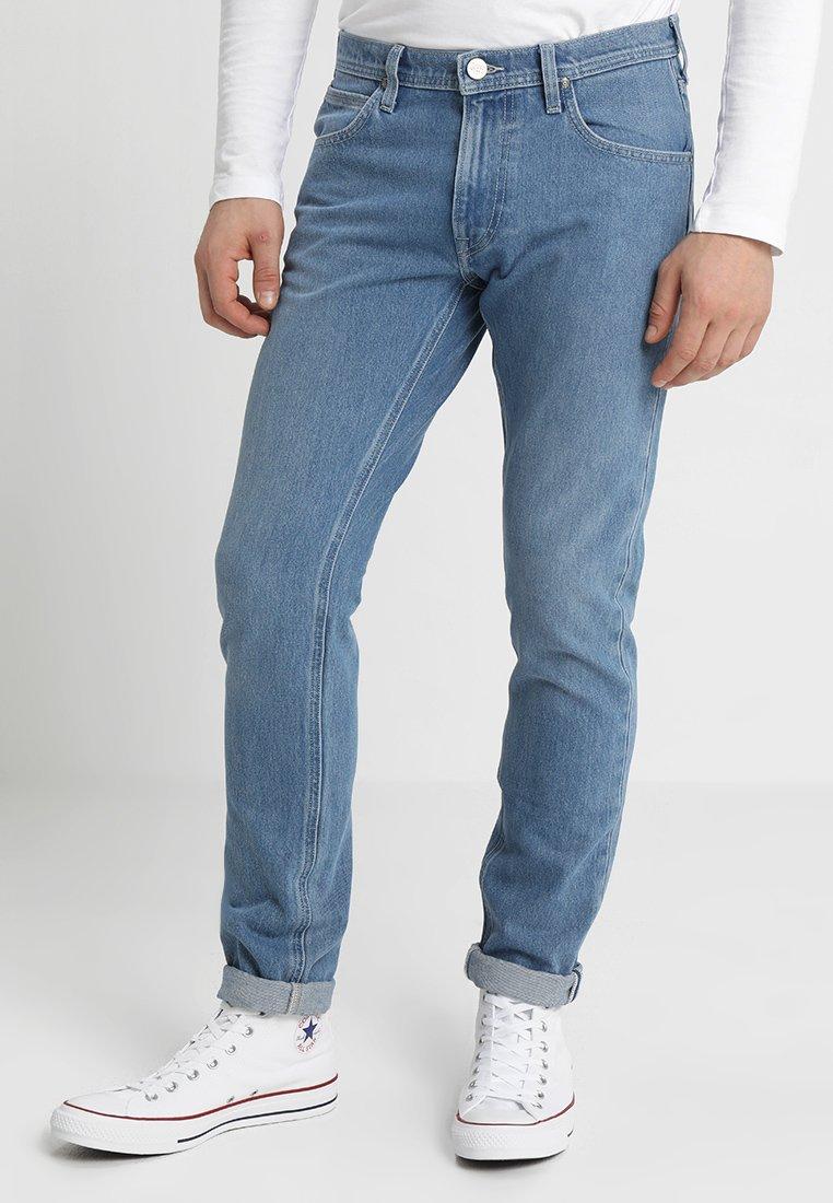 Lee - LUKE WORKER - Jeans slim fit - polo