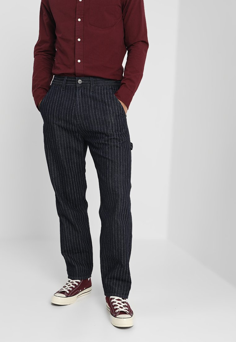 Lee - CARPENTER - Relaxed fit jeans - humbug