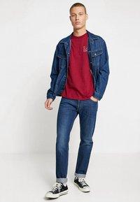Lee - DAREN - Jeans Straight Leg - mid aged - 1