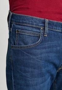 Lee - DAREN - Jeans Straight Leg - mid aged - 5