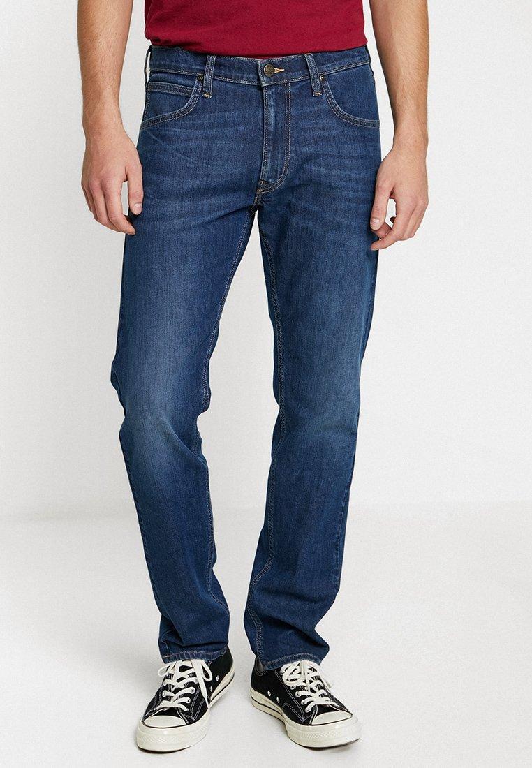 Lee - DAREN - Jeans Straight Leg - mid aged