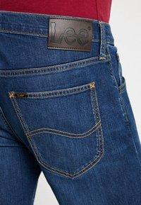 Lee - DAREN - Jeans Straight Leg - mid aged - 3
