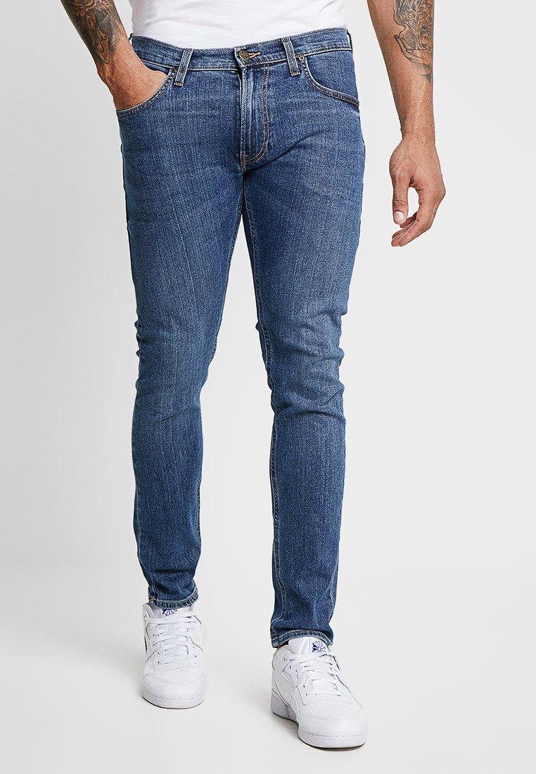 Lee - LUKE - Slim fit jeans - buddy blue