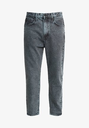 GRAZER - Jeansy Relaxed Fit - cerulean