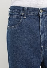 Lee - GRAZER - Relaxed fit jeans - get dark - 3