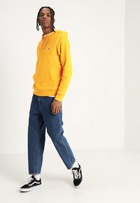 Lee - GRAZER - Relaxed fit jeans - get dark - 1