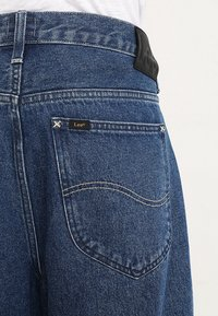 Lee - GRAZER - Relaxed fit jeans - get dark - 5