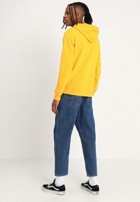 Lee - GRAZER - Relaxed fit jeans - get dark - 2
