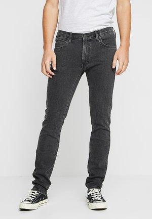 LUKE - Slim fit jeans - concrete grey
