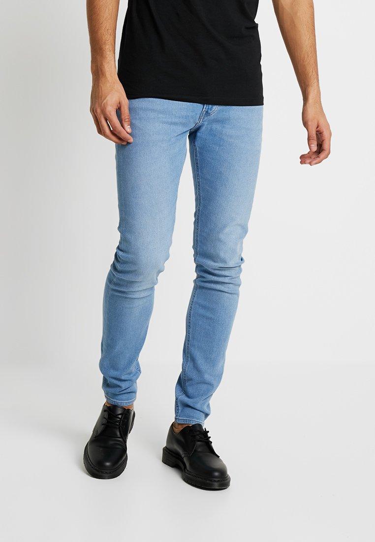 Lee - MALONE - Jeans Skinny Fit - flight