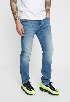 DAREN - Jeans straight leg - mid diamond