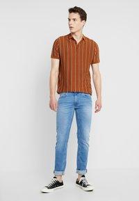 Lee - DAREN ZIP FLY - Straight leg jeans - jaded - 1
