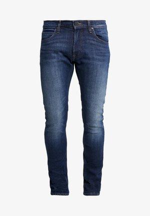 LUKE - Slim fit jeans - DARK DIAMOND