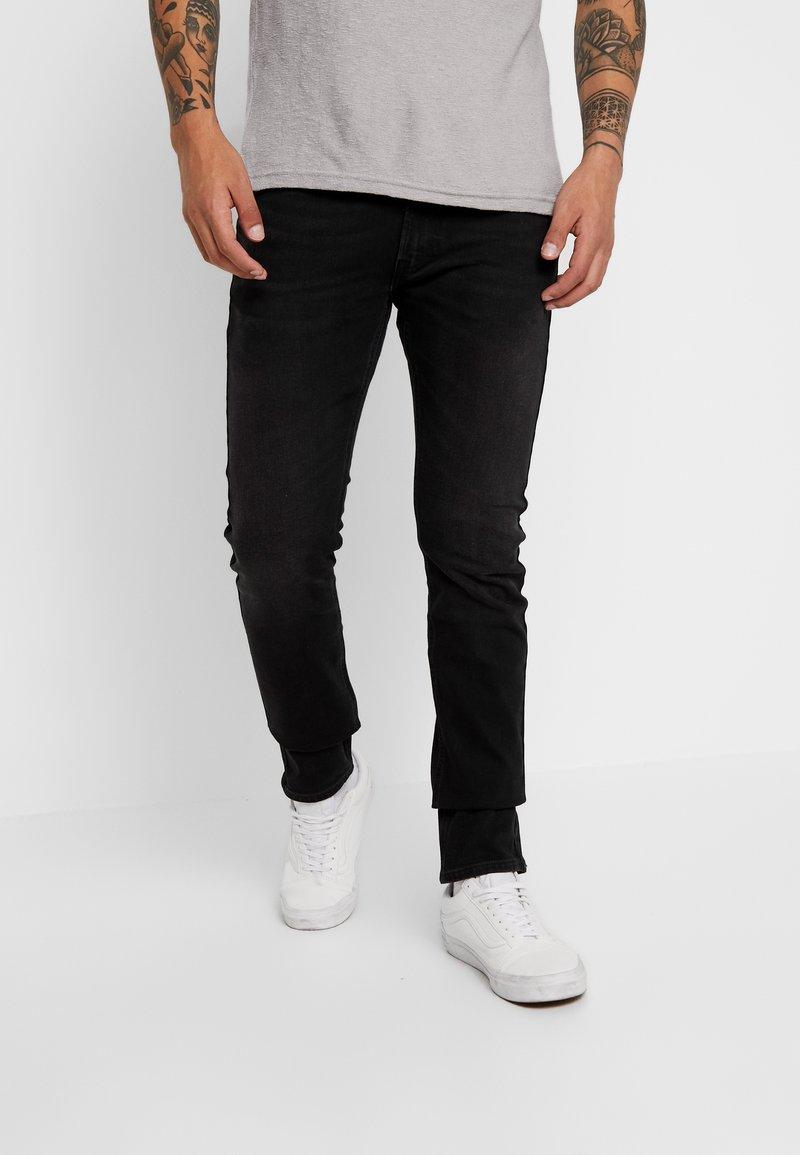 Lee - LUKE - Slim fit jeans - black