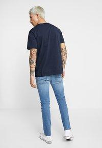 Lee - LUKE - Jeans slim fit - minimalee - 2