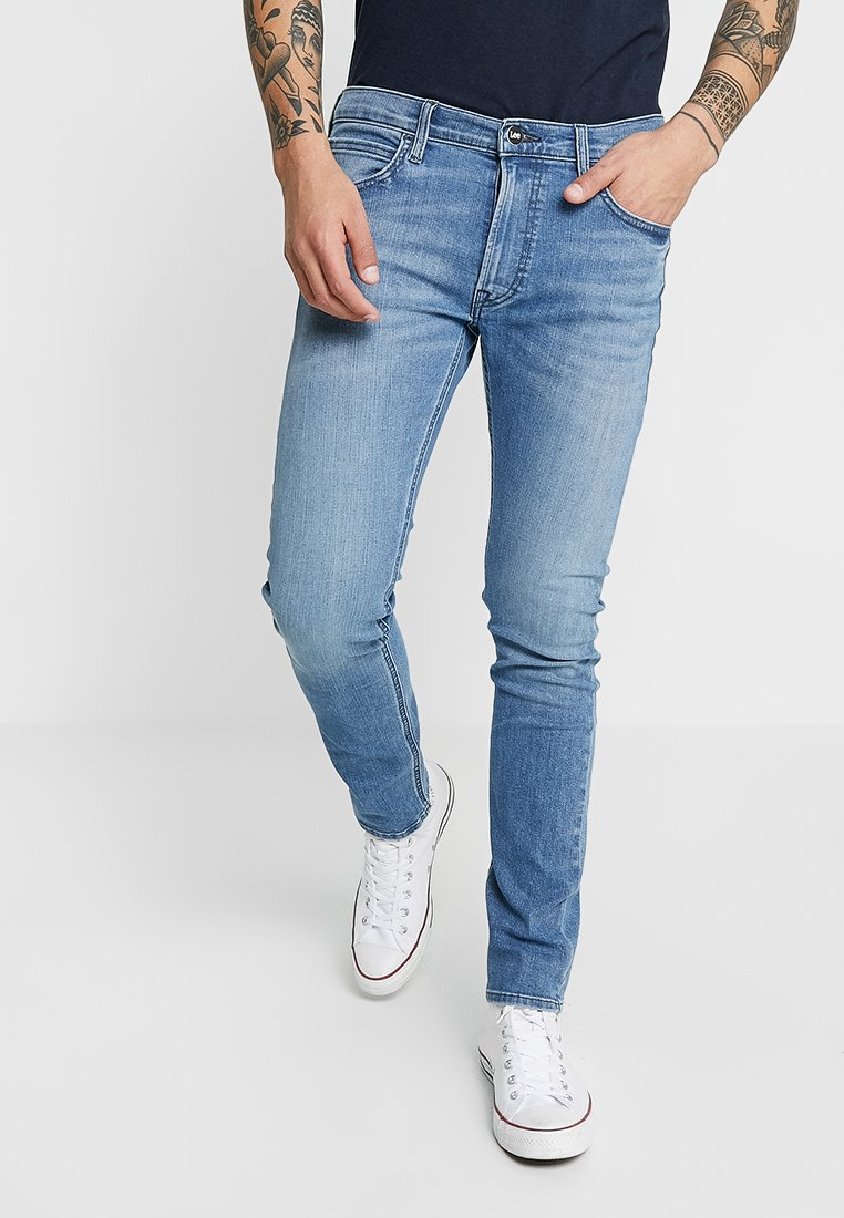 Lee - LUKE - Jeans slim fit - minimalee