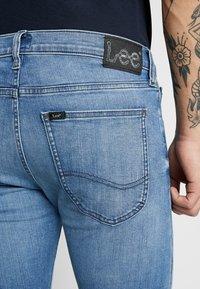 Lee - LUKE - Jeans slim fit - minimalee - 5