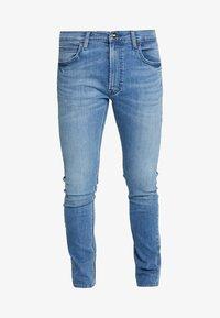 Lee - LUKE - Jeans slim fit - minimalee - 4