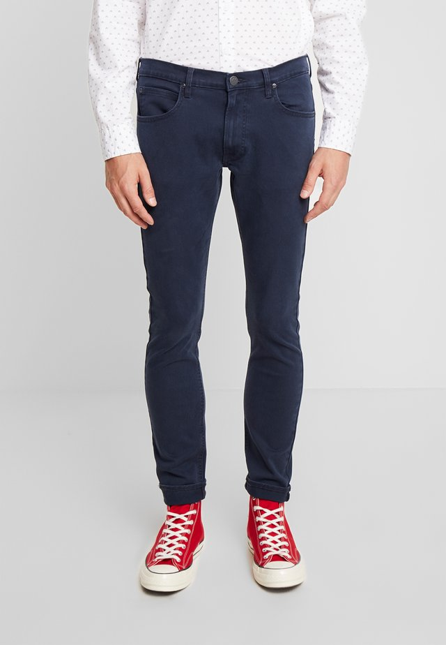LUKE - Slim fit jeans - navy