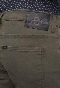 Lee - LUKE - Jeans slim fit - forest night - 4