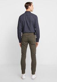 Lee - LUKE - Jeans slim fit - forest night - 2