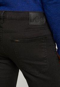 Lee - LUKE - Jeans slim fit - washed grey - 5