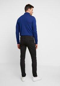 Lee - LUKE - Jeans slim fit - washed grey - 2