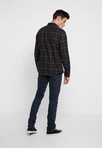 Lee - LUKE - Jeans slim fit - mission worn - 2