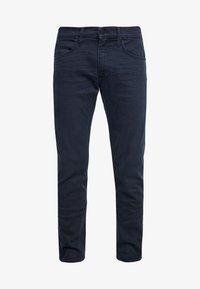 Lee - LUKE - Jeans slim fit - mission worn - 4