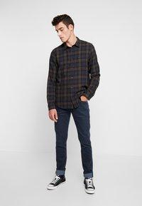 Lee - LUKE - Jeans slim fit - mission worn - 1