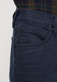 Lee - LUKE - Jeans slim fit - mission worn - 3