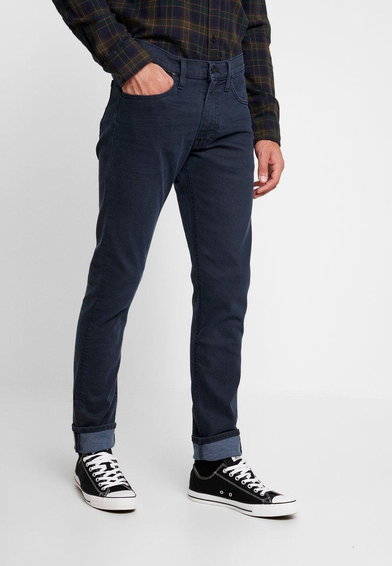 Lee - LUKE - Jeans slim fit - mission worn