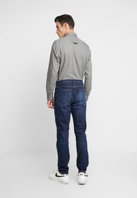 Lee - AUSTIN - Straight leg jeans - worn foam - 2