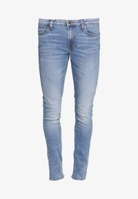 Lee - MALONE - Jeans Skinny Fit - stone blue - 4