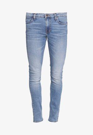 MALONE - Jeans Skinny - stone blue