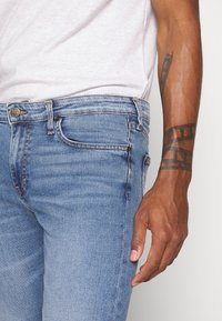 Lee - MALONE - Jeans Skinny Fit - stone blue - 3