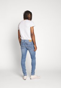 Lee - MALONE - Jeans Skinny Fit - stone blue - 2