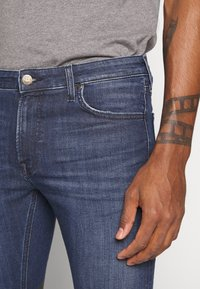 Lee - MALONE - Jeans Skinny Fit - dark del rey - 3