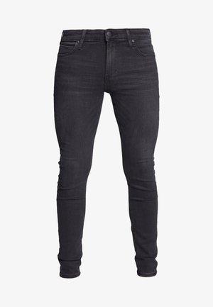 MALONE - Jeans Skinny - washed black