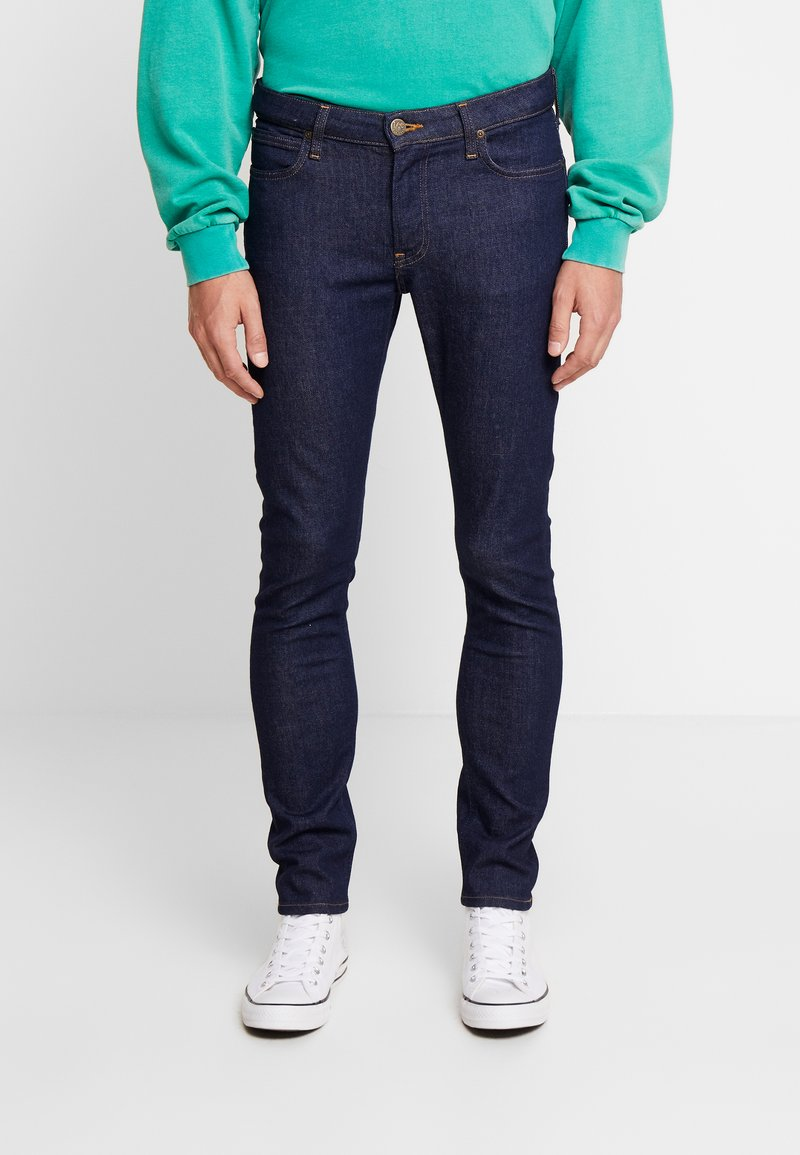 Lee - MALONE - Jeans Skinny Fit - rinse
