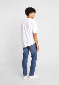 Lee - DAREN - Jeans straight leg - mid tinted - 2