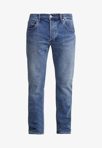 Lee - DAREN - Jeans straight leg - mid tinted - 4